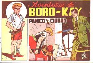 boro-kay