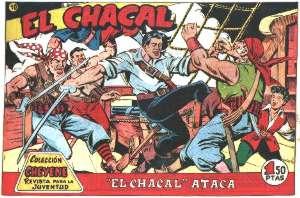chacal-el